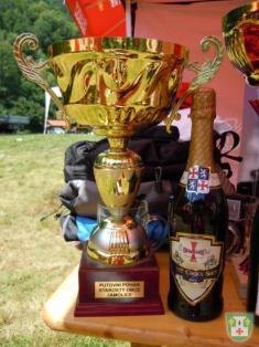 """Nohejbalový turnaj """" Jamolice cup 2013"""""""