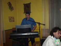 Vostatková zábava - muzika