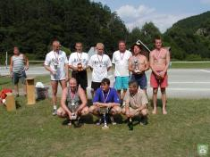 Jamolice Cup 2003