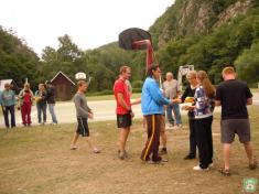 JAMOLICE CUP 2011