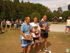 JAMOLICE CUP 2012